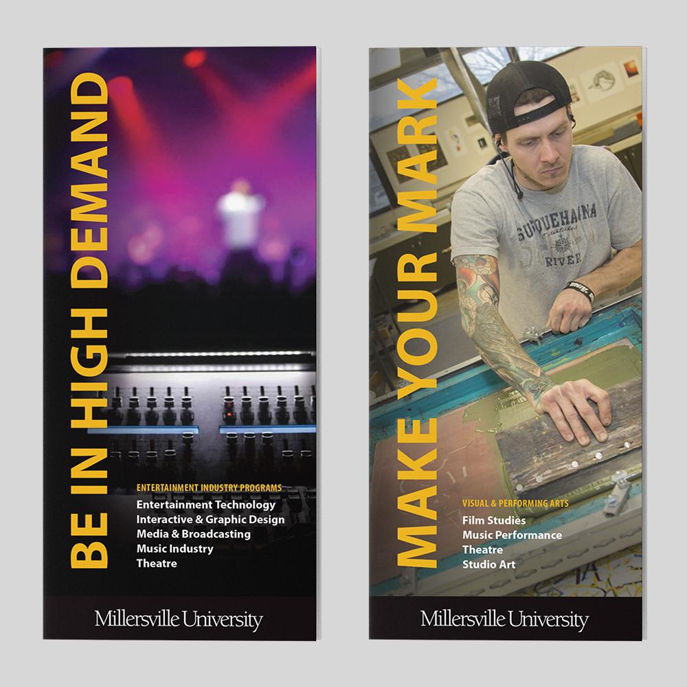Millersville University Admissions