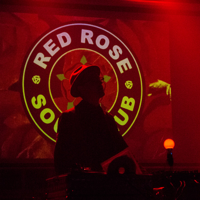 DJ Salinger